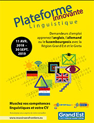 plateforme linguistique